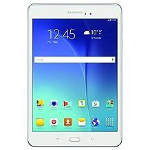 "Samsung Galaxy Tablet A 8"", White (16GB)"