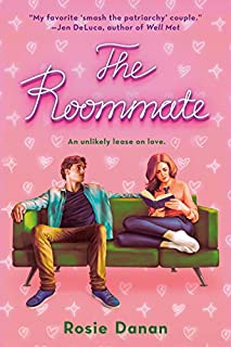Book Cover: The Roommate