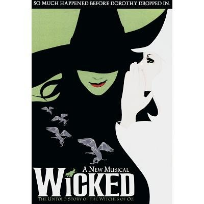 Coupons for Stores Related to wickedthemusicalstore.com