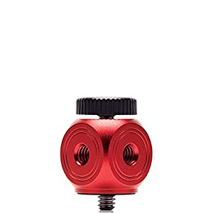 "Joby 1/4""-20 Hub Adapter by Joby"