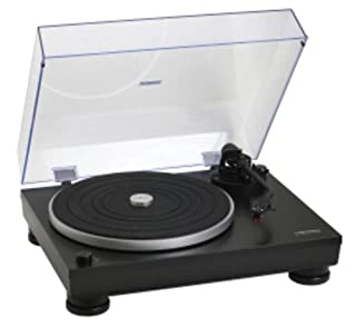 Audio-Technica AT-LP5 Direct-Drive Turntable (B01HMW46US) | Amazon Products