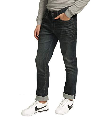 BUFFALO Men's Regular Fit Jeans
