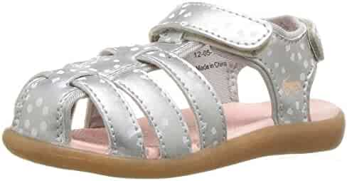 See Kai Run Kids' Paley Sport Sandal