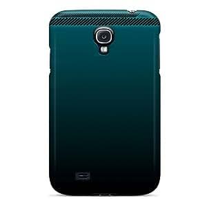 Galaxy S4 Miami Dolphins Print High Quality Tpu Gel Frame Case Cover