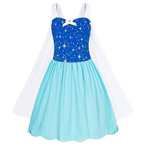 HenzWorld Little Mermaid Dress...