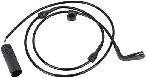 X AUTOHAUX 34356887151 Front Brake Pad Electronic Wear Sensor Brake Pad Wear Indicators for BMW X1 Mini Cooper