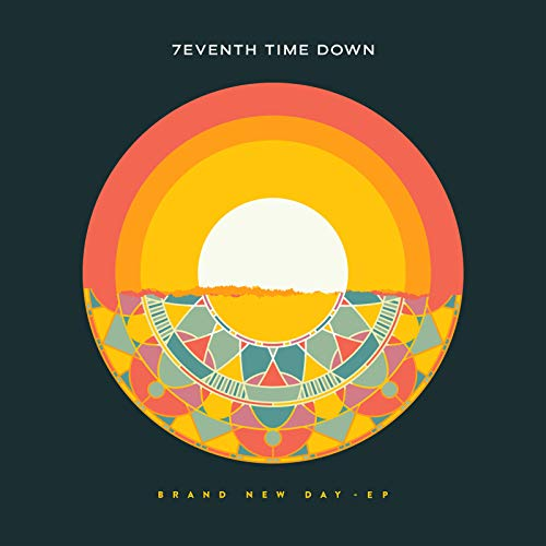 7eventh Time Down - Brand New Day (2018)