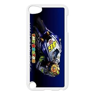 Ipod Touch 5 Phone Case Valentino Rossi C-CX830150