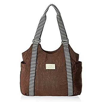 Mindesa Bag for Women - Coffee (185140000032)