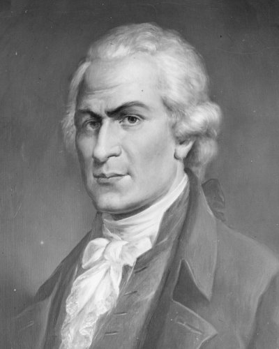 New 8x10 Photo: Founding Father and Statesman Alexander Hamilton