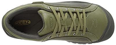 KEEN Women's Briggs Leather Shoe