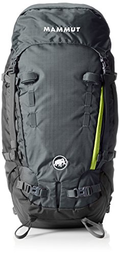 Mammut Trion Pro 35+7L Backpack - Titanium from Mammut