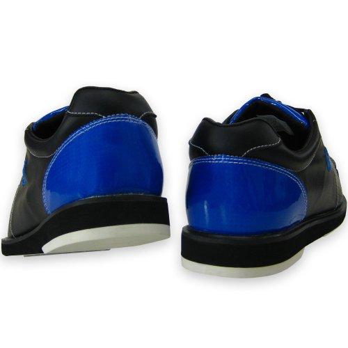 Elite Triton Blue Bowlingschuhe - Herren