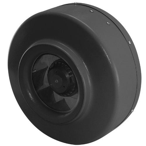 ValuLine VLF8 Inline Fan, 745 CFM, 8 Inch