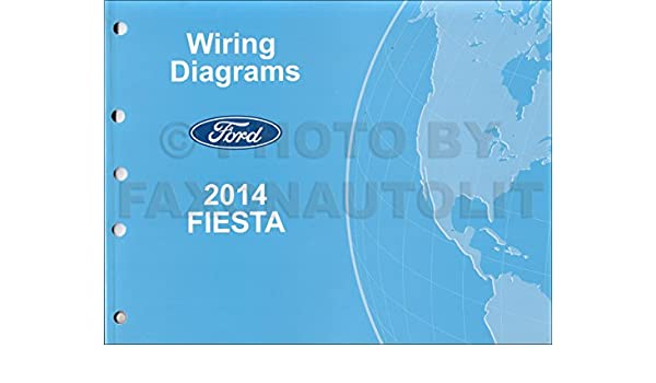 2014 Ford Fiesta Wiring Diagram Free from images-na.ssl-images-amazon.com