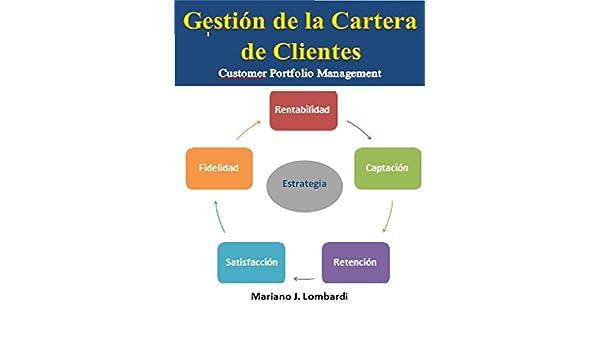 Amazon.com: Gestión de la cartera de clientes: Cómo mejorar la cartera de clientes de su negocio (Spanish Edition) eBook: Mariano J. Lombardi: Kindle Store