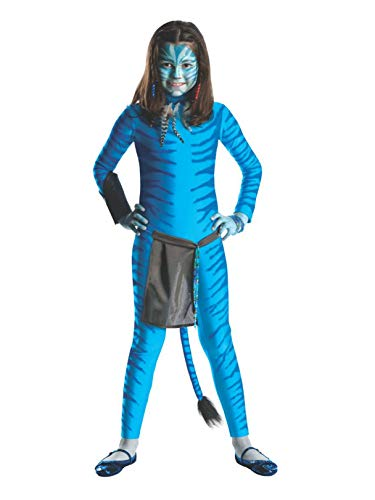 Child Neytiri Child Costume - Large]()