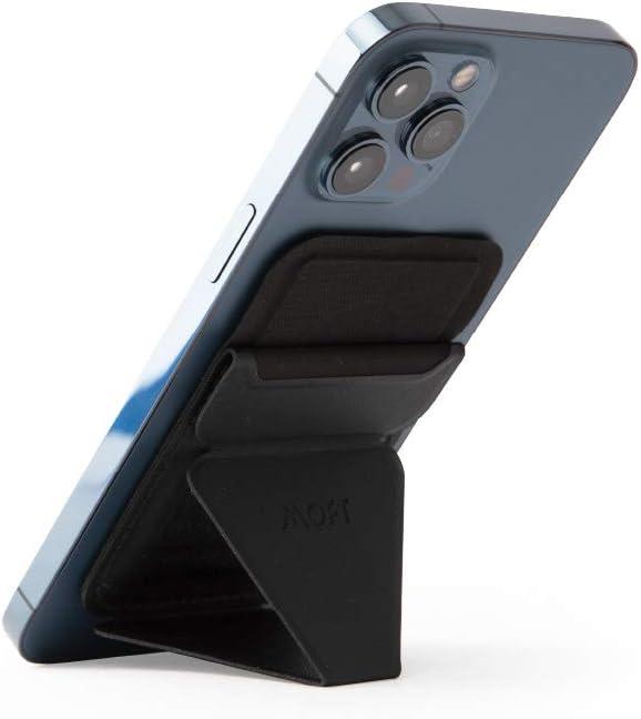 Moft Magsafe Ständer Und Brieftasche Für Iphone 12 Elektronik