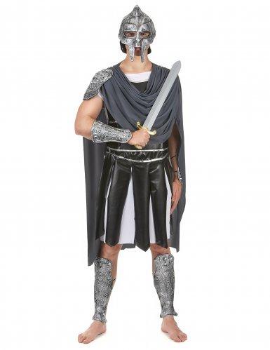 California Costumes Centurion Adult Costume, Red, X-Large