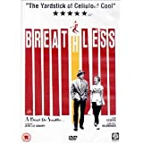 Breathless (Import, All Regions)