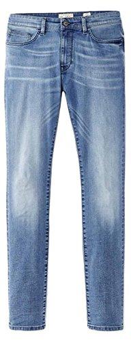 Slim Jeans double 1720 Celio Stone Uomo Blu zF7OxxqP5w