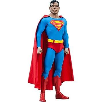 Coleccionables Sideshow 1: 6 Escala de Superman DC Comics ...