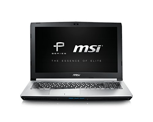 "MSI Computer PE60 6QE-1267 Prestige 15.6"" Full HD Gaming / Workstation Laptop with GTX 960M 2GB (Skylake)"