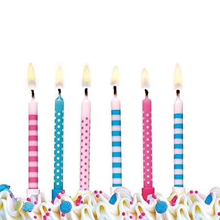 Simp lydeko Cumpleaños velas, velas para el cumpleaños ...