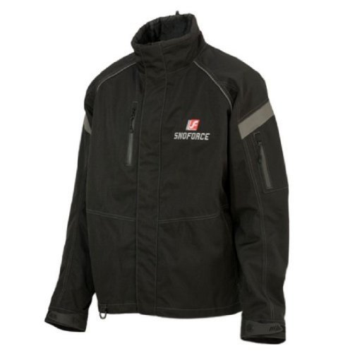 Yamaha Riding Jacket - 6