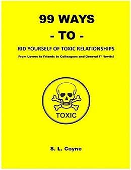 get rid of toxic friends