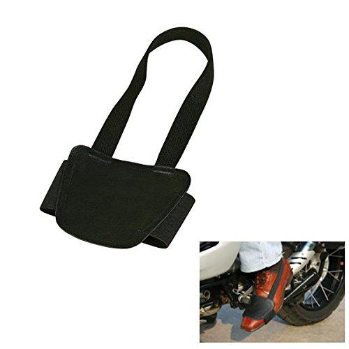 Colliers Protection formes à chaussure BMW R nine T Shoe Chaussures pour moto avec change à pédale levier de vitesses universel EMMEA