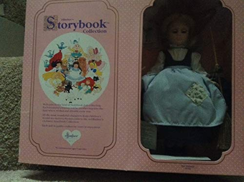 (Effanbee Storybook Collection fb1150 poor cinderella 1989 Doll)