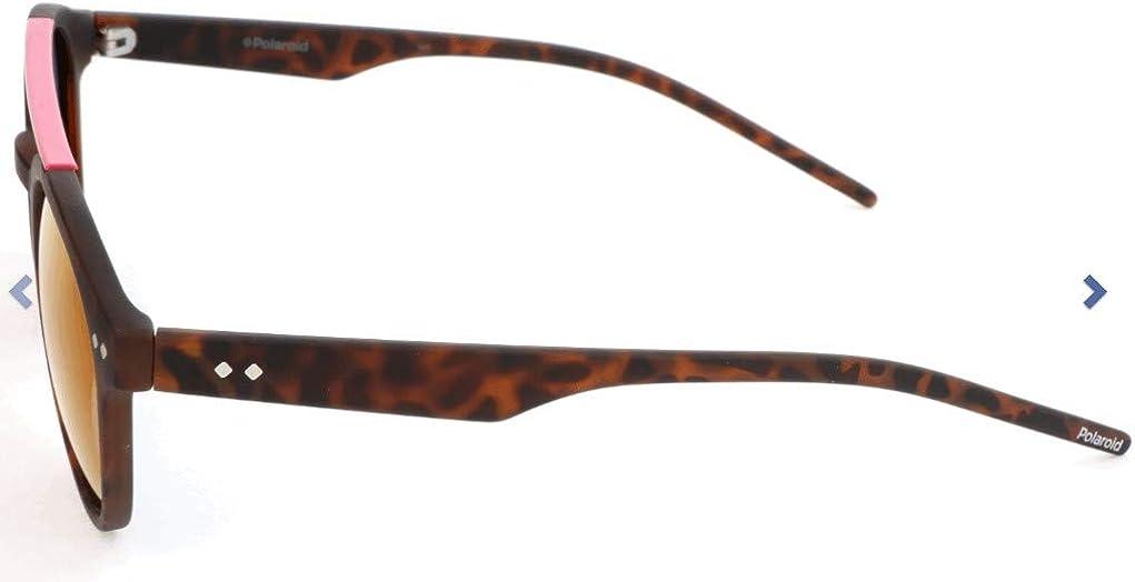 Polaroid Sonnenbrille (PLD 6030/S) Marron (Havana/Grey Pink)