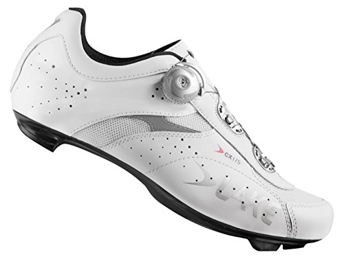 Lake CX175 zapatos Blanco - blanco