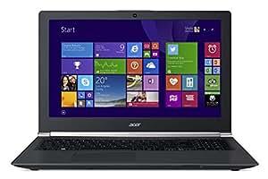 "Acer Aspire VN7-791G-72BQ - Portátil de 17.3"" (Intel Core i7 4720HQ, 16 GB RAM, HDD 2 TB, NVIDIA GeForce GTX 860M, Windows 8.1 x64 ) - Teclado QWERTY Español"