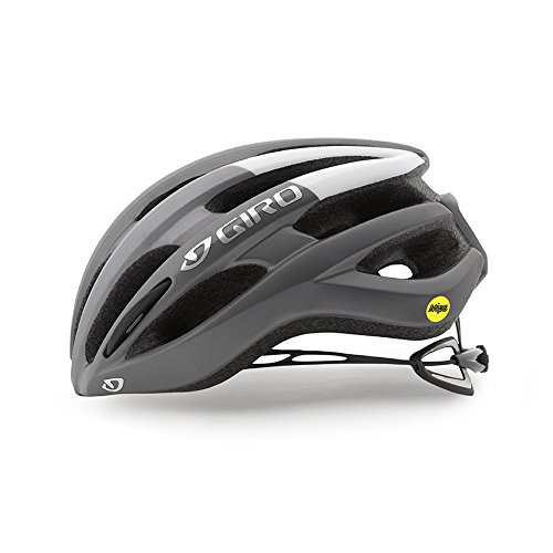 Giro Foray MIPS Helmet Matte Titanium/White, L Review
