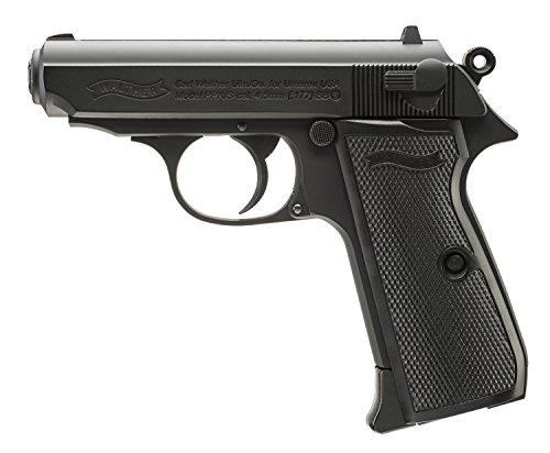 Umarex Walther Legends PPK/S .177 Caliber BB Gun Air Pistol
