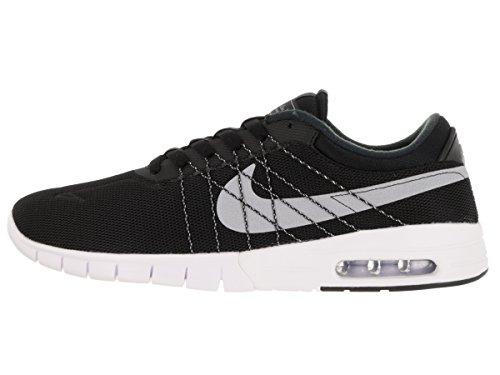 Nike Koston Max, Zapatillas de Deporte Para Hombre Negro (Black / Wolf Grey-White)