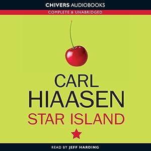 Star Island Audiobook