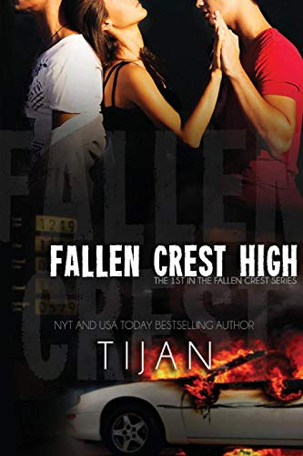 Fallen Crest High by EverAfter Romance