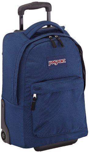 Boys Jansport Superbreak Rolling Backpack For School