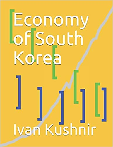 Economy of South Korea