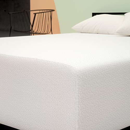 Zinus Memory Foam 12 Inch Green Tea Mattress, Full