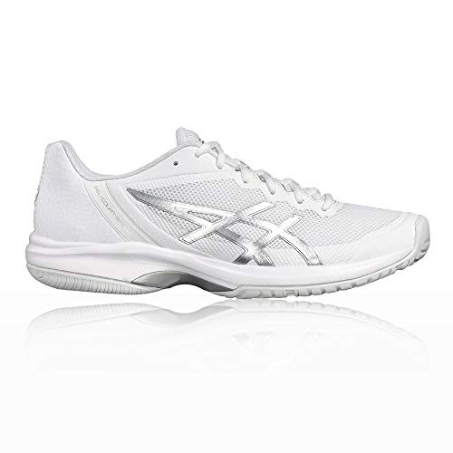 Court Shoes BLANC Speed Men's Asics Gel Tennis zX5qwvB