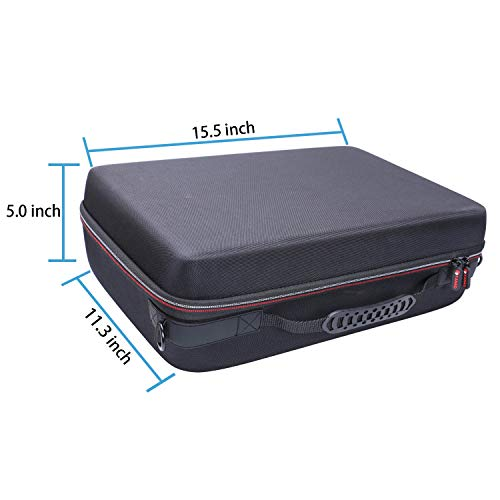 Oculus Rift Case, XANAD Storage Carrying Travel Hard Case for Oculus Rift + Touch Virtual Reality System