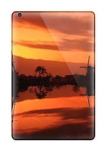 Protective JoelNR QNkJMUI7100MTNgB Phone Case Cover For Ipad Mini/mini 2