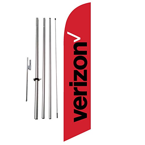 verizon-wireless-red-new-logo-15ft-outdoor-advertising-feather-banner-flag-kit-w-ground-spike