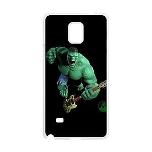 Samsung Galaxy Note 4 Phone Case Hulk R8T92528