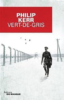 Vert-de-gris, Kerr, Philip