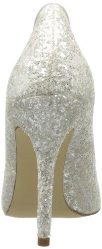 ivory Tacco Osso elfenbein Wedding Scarpe Col Esperanza 04 Color Donna Menbur xIzqpg